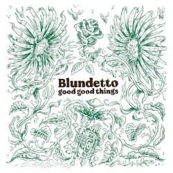 Blundetto feat Chico Mann - Tengo Fe
