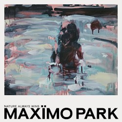 Maxïmo Park - I Don't Know What I'm Doing