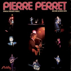 Pierre Perret - Mon p'tit loup (1979)