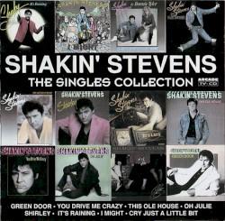 Shakin' Stevens - I Might (Album Version)