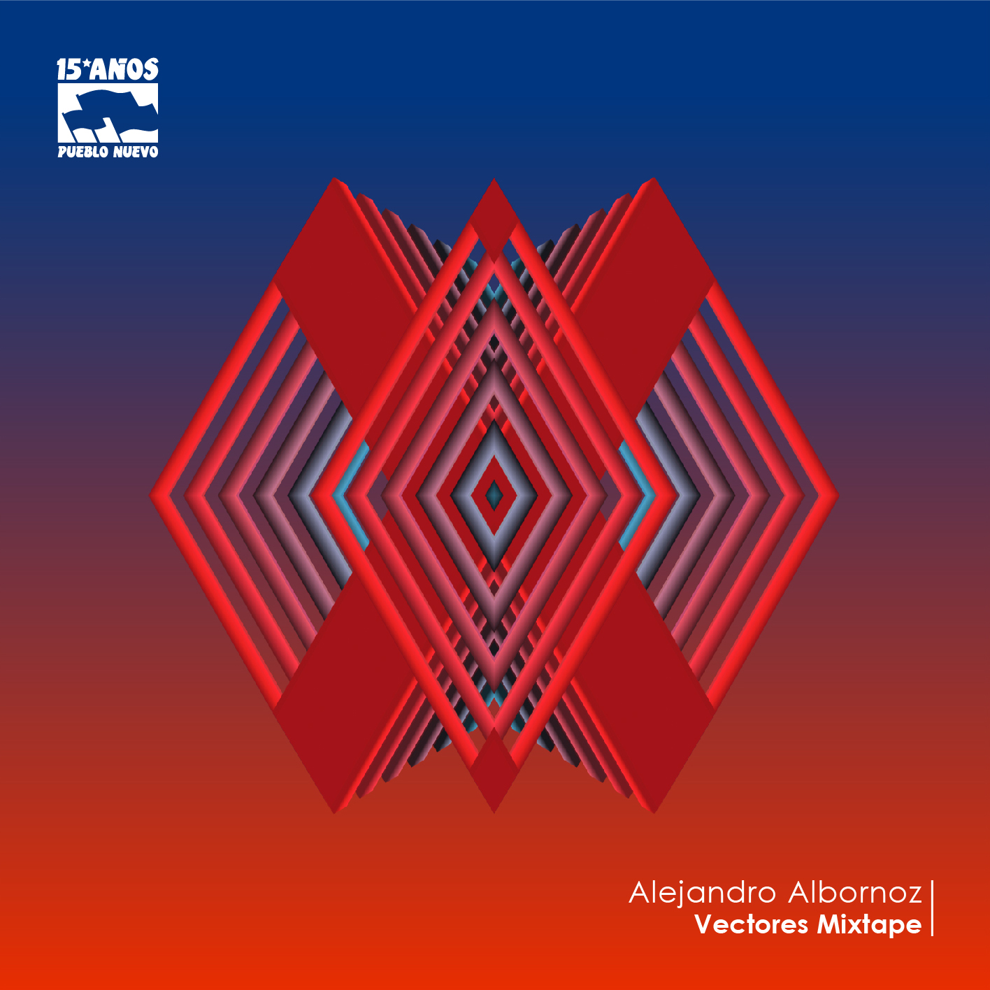Alejandro Albornoz – Vectores Mixtape
