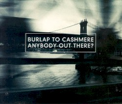 Burlap to Cashmere - Digee Dime